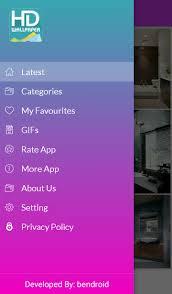 kleine badezimmer design ideen für android apk herunterladen
