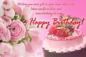 Sending you Birthday Wish Wrapped with all my love Have a Very HAPPY BIRTHDAY…