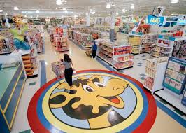 100 Pickem Up Truck Store Toys R Us Plans Second Act By Holiday Season