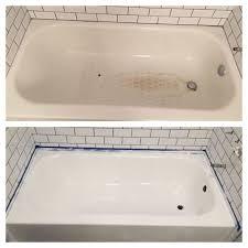 painting porcelain bathtub tubethevote
