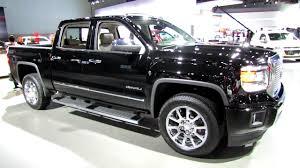 100 Concept Trucks 2014 GMC Sierra Denali Exterior And Interior Walkaround 2013 LA Auto Show