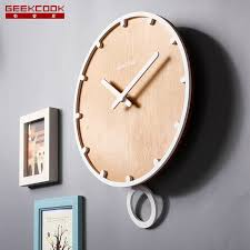 Buy Large Pendulum Wall Clock And Get Free Shipping On AliExpress