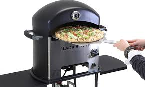 31 off on blackstone patio oven groupon goods