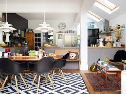 Victorian Terrace Kitchen Diner Extension