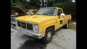 PUBLIC ONLINE AUCTION: 1987 GMC Sierra R2500 REGULAR CAB 2WD ... Car Brochures 1987 Chevrolet And Gmc Truck K1001 The Toy Shed Trucks Sierra Connors Motorcar Company Wrangler 12 Tonne For Sale Hemmings Motor News Fast Lane Classic Cars All Of 7387 Chevy Special Edition Pickup Part I 1500 Short Wide Step Side Real Gmc Best Image Gallery 16 Share Download Id 24449 K1006