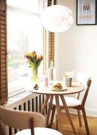 Amusing Dining Room Small Space Cool Table And Chairs For Spaces Best Ideas About Rooms Living