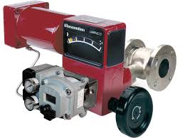 Dresser Roots Blower Distributor by Dresser Masoneilan Camflex Ii Valve Helps Customers Comply With
