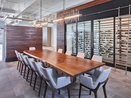 Executive Briefing Center Dining Room