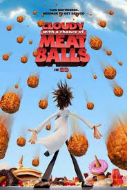 Cloudy with a Chance of Meatballs-Cloudy with a Chance of Meatballs