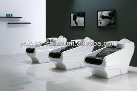 hairdressing sinks hair wash basin ebay backwash units shoo