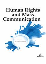 Mass Media Education In Transition Human Rights And Communications