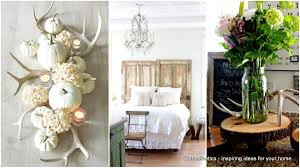 Eye Catching DIY Rustic Decorations To Add Warmth Your Home
