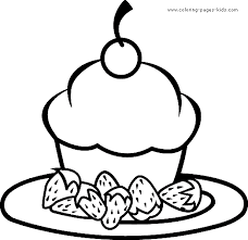 Food Coloring Pages To Print Bestcameronhighlandsapartment Com