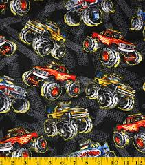 Monster Truck Fabric Panel Related Keywords & Suggestions - Monster ... Amazoncom Fleece Trucks Monster Truck Racing Checkered Flags Fabricworm Unique Childrens Fabric For Quilting Crafting Nosew Blanket Etsy 27 Adorable Sewing Patterns For Stuffies Plushies Stuffed Animals Modern Quilt Tutorial Therm O Web Joe Boxer Boys Pajamas Organic Sweat Buy Fabrics At Stoffonkel Jersey Swea Micro Print Monster Trucks Printed By Lauren Moshi Maglan Neon Boyfriend Raglan Fleece Blanket And Get Free Shipping On Aliexpresscom