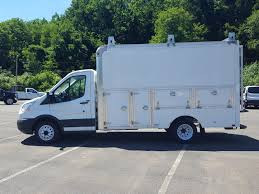 New 2018 Ford Transit 350 HD Service Utility Van For Sale In Holyoke ... 2008 Used Ford Super Duty F450 Crew Cab Stake Dump 12 Ft Dejana Truck Crash Into Parked Cars In Atlantic City Causes Minor Injuries New 2018 E350 Service Utility Van For Sale Quogue Ny 618 Alan Piatetsky Fleet Municipal Sales Equipment Llc Home Facebook Shelving Truechatco Transit 350 Hd Holyoke Douglas Dynamics Looks Forward To Better Times Ahead The Motley Fool Electrical Cabinet By
