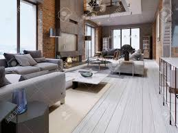 100 What Is A Loft Style Apartment Great Design Of Apartments In A Loft Style With A Brick Wall