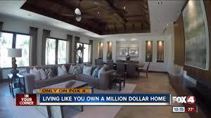 100 Million Dollar House Floor Plans Dollar Homes Offer Design Tips For A Piece Of