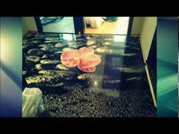 Liquid Floor Leveler Youtube by Twomax Design 3d Floor Youtube Pisos Epoxicos Pinterest