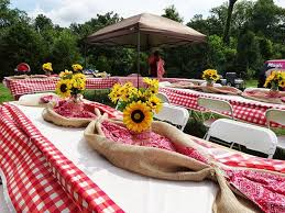 Backyard Bbq Decoration Ideas by Image Result For Party Ideas For Old Fashioned Picnic Or Barbecue