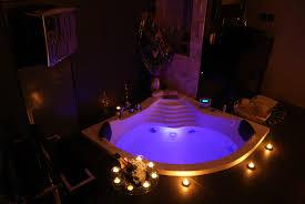 chambre baignoire balneo chambre d hôte avec privatif nuit d amour