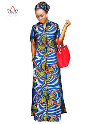 buy 2017 african styles clothing women riche bazin straight 100