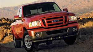 100 Most Popular Trucks The Old Ford Ranger Actually Had Some Awesome Suspension Designs