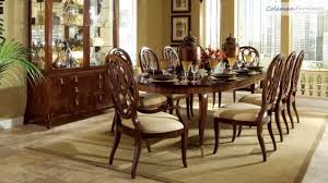 Bob Mackie Home Signature Oval Dining Room Collection From American Drew
