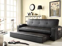 Simple And Cozy Pull Out Sofa Bed — The Home Redesign