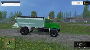 PROSTAR FERTILIZER TRUCK V1 - Farming Simulator 2019 / 2017 / 2015 Mod Truck Spills Ftilizer In Peru Free Newstribcom 2006 Intertional 7400 Truck For Sale Sold At Auction Prostar Ftilizer Lime Spreader V1 Modhubus North Dakota Electric Roll Tarp Pro Inc Agrilife Today Prostar Ftilizer Truck V 10 Farming Simulator 2017 Mods Tractor Filling Up Tanks From Next To Crop Stock Mounted Top Auger 5316sta Ag Industrial Gallery W Design Associates Lego Ideas Product 1988 Volvo White Gmc Wcs Tender Item Da27