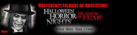 Halloween Horror Nights Florida Resident Code by Hallowen Horror Nights