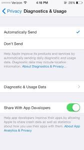 14 iOS 8 Privacy Settings Everyone Needs to Understand And