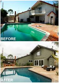 5 California Backyard Makeovers From Flip Or Flop: Selling Summer ... Arizona Pool Design Designing Your Backyard Living Area Call Atlanta Builders Our Portfolio Clear Water Llc Hardscape Sets The Stage For Makeover Home Pin By Jill Engels On Demo And New Makeovers Ideas Of House Designs With 100 Spectacular Swimming Pergola Beautiful Landscaping And Superb Part 4 Backyards Amazing Image Of Photo Diy 26 Shows Garden Landscape Uamp Paving Contractors