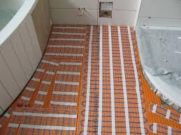 preiswerte elektrische fußbodenheizung in bad küche
