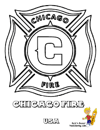 Chicago Fire Futbol Picture