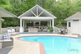 100 Modern Pool House Plans Swimming S Cool Backyards With S