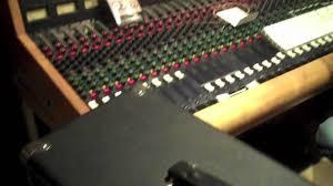 100 Aristo Studios Studio Update Two YouTube
