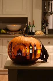 Naughty Pumpkin Carvings by Halloween