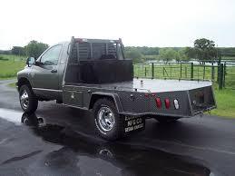 100 Steel Flatbeds For Pickup Trucks Economy MFG