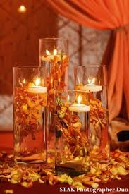 Beautiful Fall Wedding Ideas