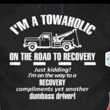 The Life Of A Flatbed Tow Truck Driver - Home | Facebook