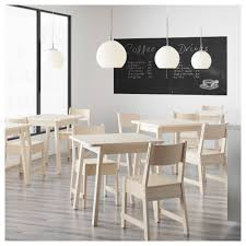 Ikea Dining Room Lighting by Norråker Chair Ikea