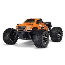 100 Rc Monster Trucks Videos ARRMA RTR 110 GRANITE 4x4 3S BLX Brushless Truck VIDEO