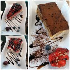 mk cafe restaurant käse kuchen waffel kuchen tiramisu
