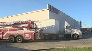 100 Goodwill Truck Fire Destroys Donations Assigned To Store On NE Side