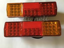 LED REAR TAIL Lights Lorry Truck Trailer Caravan Chassis Tipper 24V ... 2x Led Rear Tail Lights Truck Trailer Camper Caravan Bus Lorry Van 0708 Dodge Ram Pickup Euro Red Clear 111 Round And W Builtin Reflector 4 Inch Led Whosale 2018 8 Car Light Warning Rear Lamps Waterproof Amazonca Trucklite 44022r Super 44 Stopturntail Kit 42 2 Pcs With License Plate Lamp Durable Lights Ucktrailer Circular Stoptail Lamp 1030v 1 Pair 12v Turn Signal 20fordf150taillight The Fast Lane