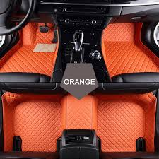 Bmw X5 Carpet Floor Mats by Custom Fit Car Floor Mats For Nissan Altima Rouge X Trail Murano