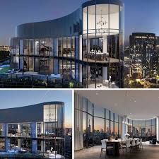100 Penthouses In Melbourne Penthouse Poised To Smash Citys Sale Record