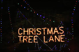 Christmas Tree Lane Fresno Ca by Day 1639 U2013 Christmas Tree Lane In Fresno California