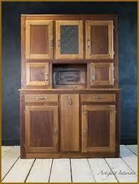antique kitchen cabinet ebay