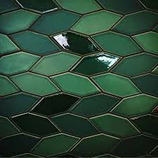 Trikeenan Basics Tile In Outer Galaxy by Image Result For Green Tile Tile And Flooring Pinterest Tile